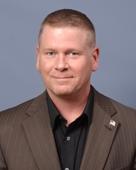 Mike Smith GNM Sales Manager