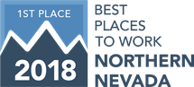 Best Place to Work Northern Nevada 2018