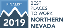 Best Place to Work Finalist Nevada