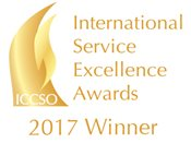 International Service Excellence Award